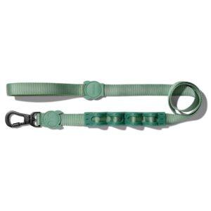 Army Green Correa Ruff Leash